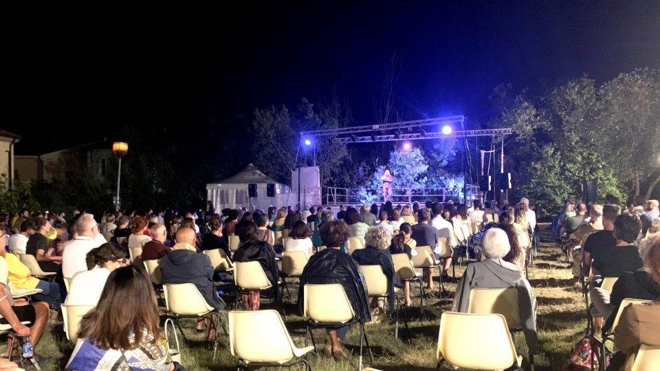 Teatro Cor.Te Coriano Open Space: un successo da duemila persone!