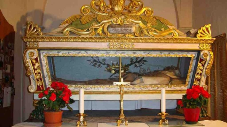 Festa del Beato Domenico Spadafora