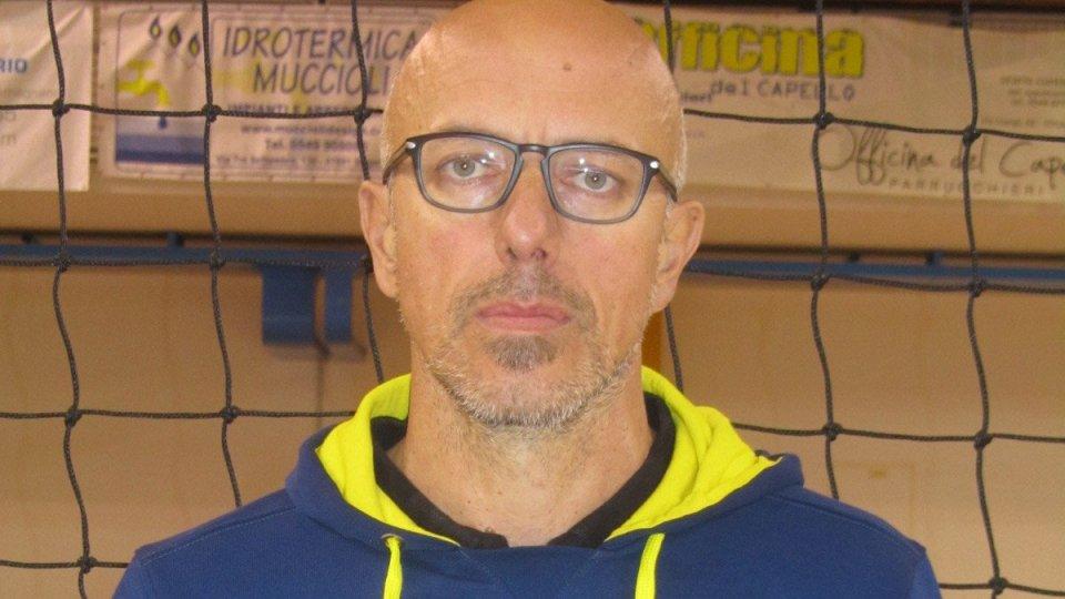 Volley Serie B. Titan Services, ai nastri di partenza la nuova stagione