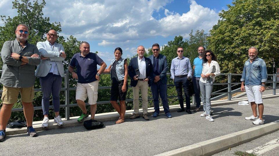 I membri di CTO San Marino