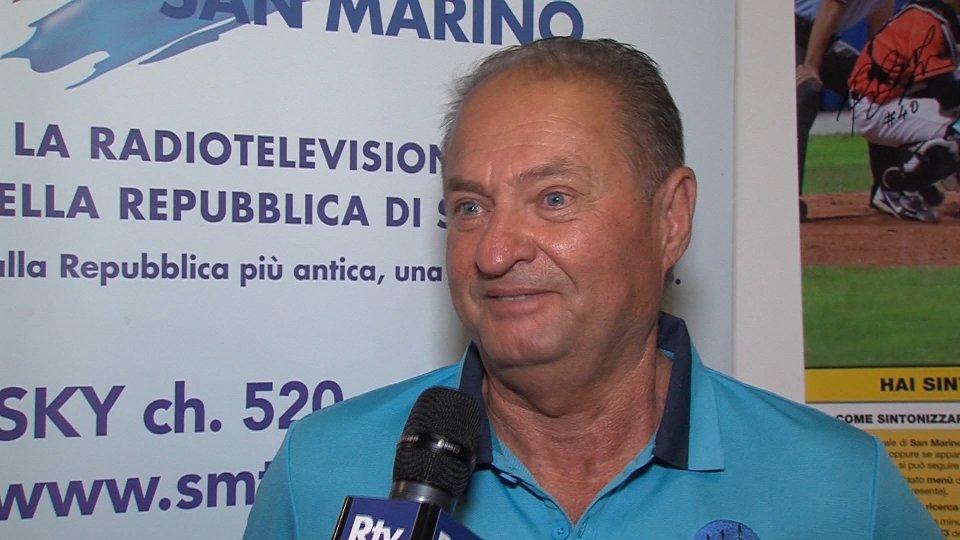 Intervista al presidente della Federazione Sammarinese Pesca Sportiva Graziano Muraccini