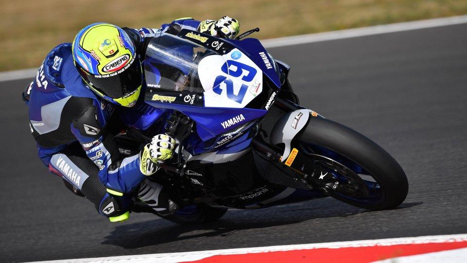 SuperSport: Luca Bernardi sarà sottoposto a intervento chirurgico