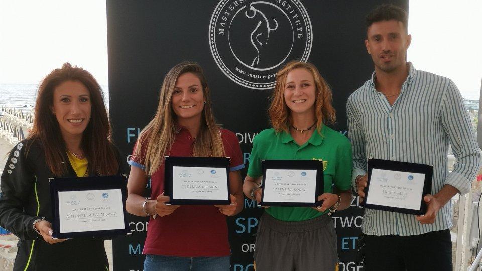 Il Master sullo sport management dell'Università di San Marino n. 1 al mondo per impatto sulla carriera secondo Sport Business International