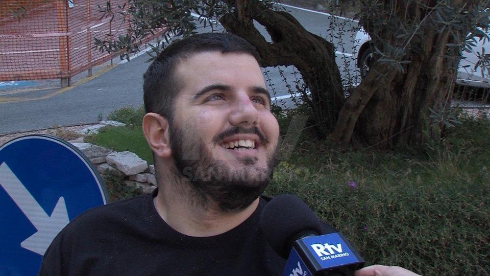Intervista a Bryan Toccaceli