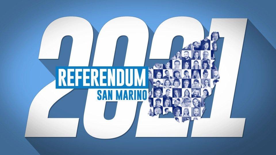 Referendum 2021: Gli Speciali TV