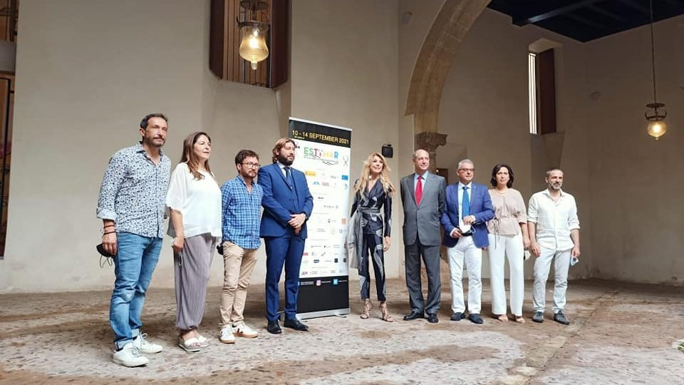 Il Segretario Pedini Amati al Festival del Cinema di Palma di Maiorca per promuovere San Marino
