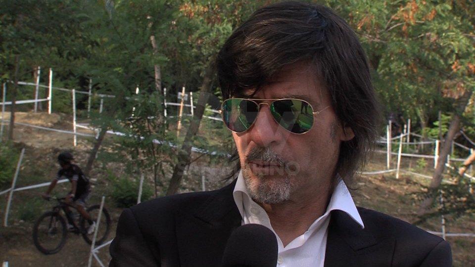 Nel video l'intervista a Gianni Bugno