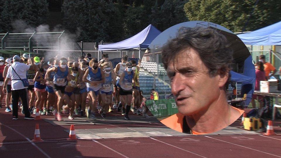 Nel video l'intervista a Carlo Tasini, Presidente GPA San Marino