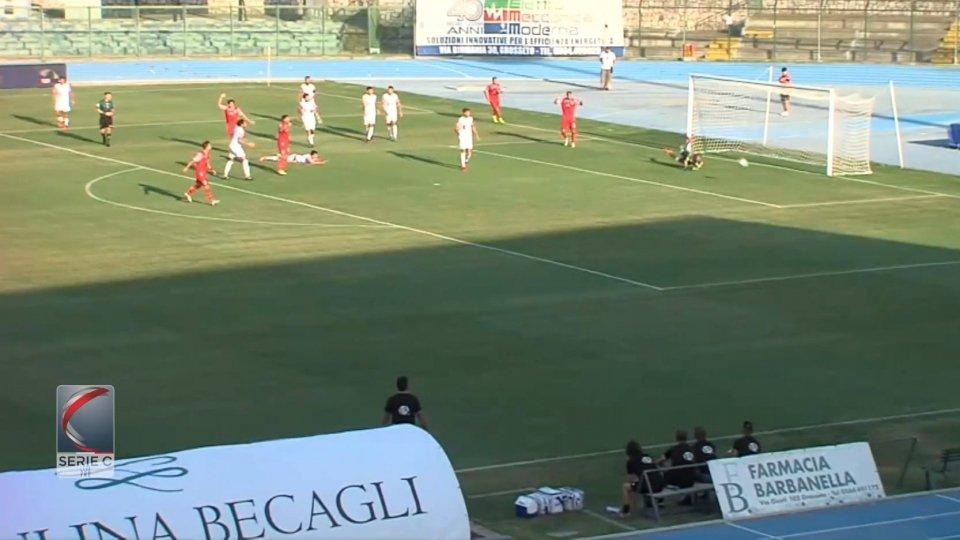 Grosseto - Ancona 0-0