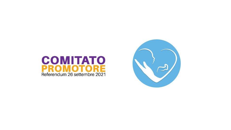 Referendum 2021: gli appuntamenti del 15 settembre