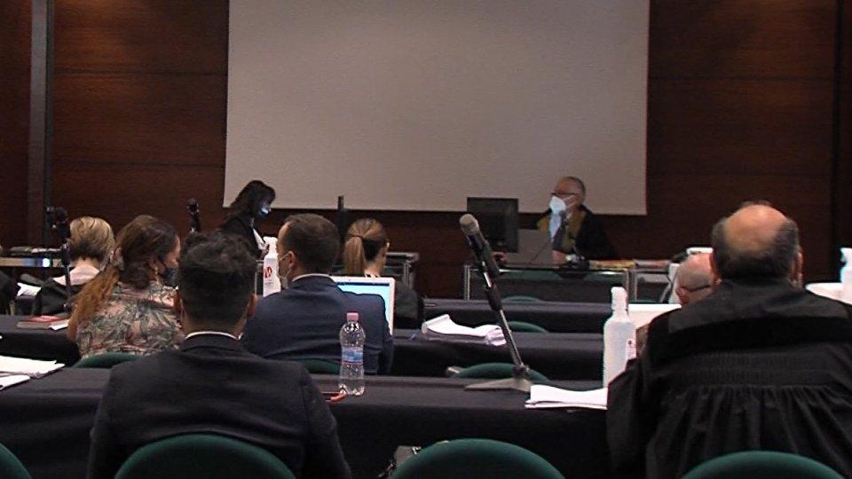San Marino, riparte oggi il processo Conto Mazzini