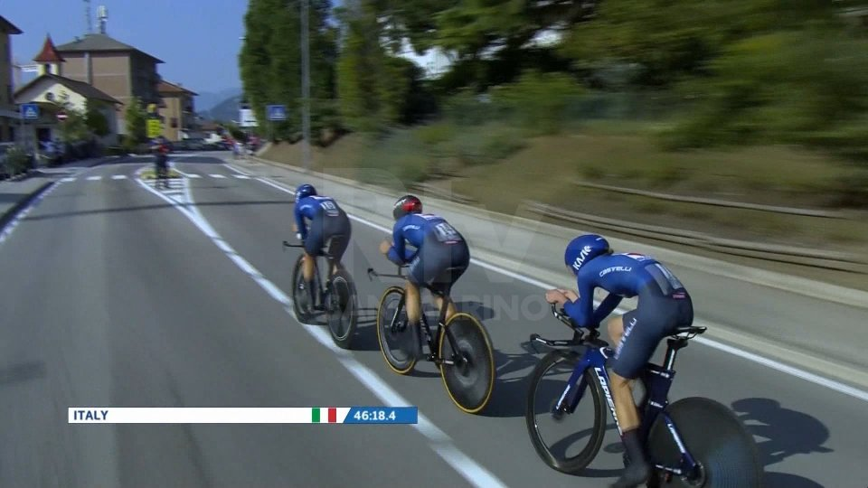 L'Italia domina l'Europeo: 4 ori e primato nel medagliere