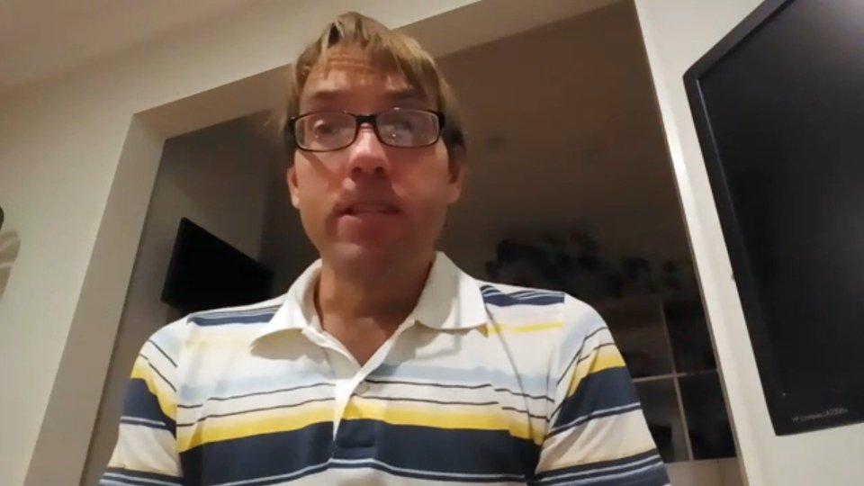 Davide Forcellini: Discussione istanza d'arengo per il ripristino della preferenza unica