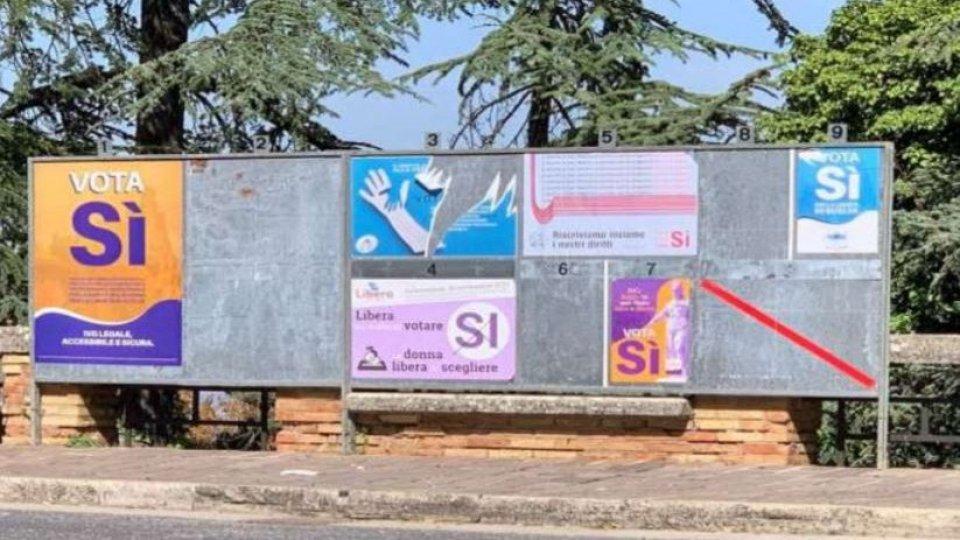 Comunicato Stampa congiunto esponenti del NO al referendum sull'introduzione dell'aborto a San Marino