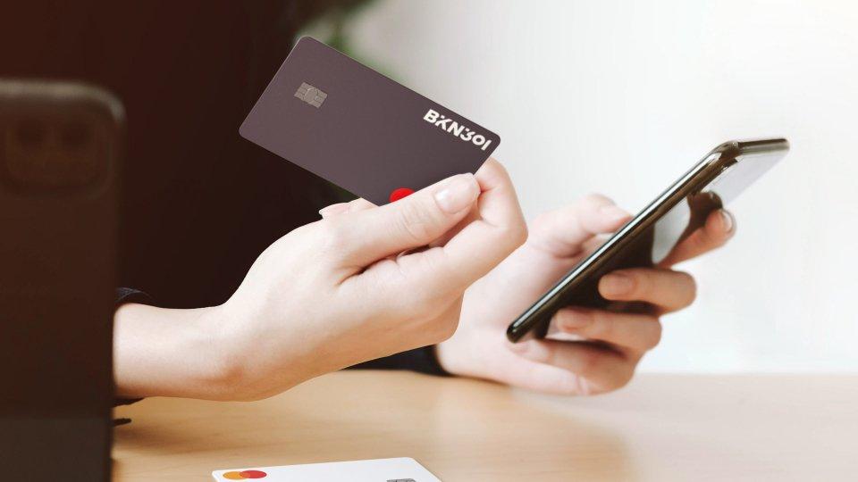 E-commerce esercenti sammarinesi, pagamenti online ancora più sicuri: con BKN301 attivo il Protocollo 3DS 2.0