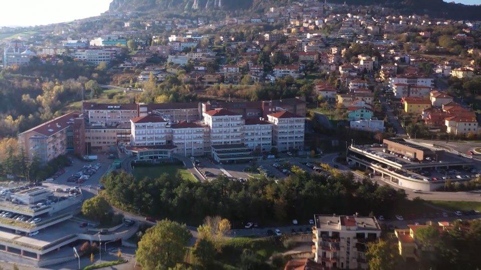 Covid San Marino: scendono i ricoveri ma la terapia intensiva resta stabile