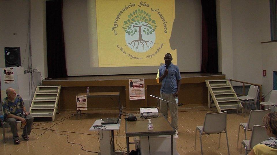 Farma Sao Francisco: presentato a Serravalle il progetto che rendere indipendenti i coltivatori in Mozambico