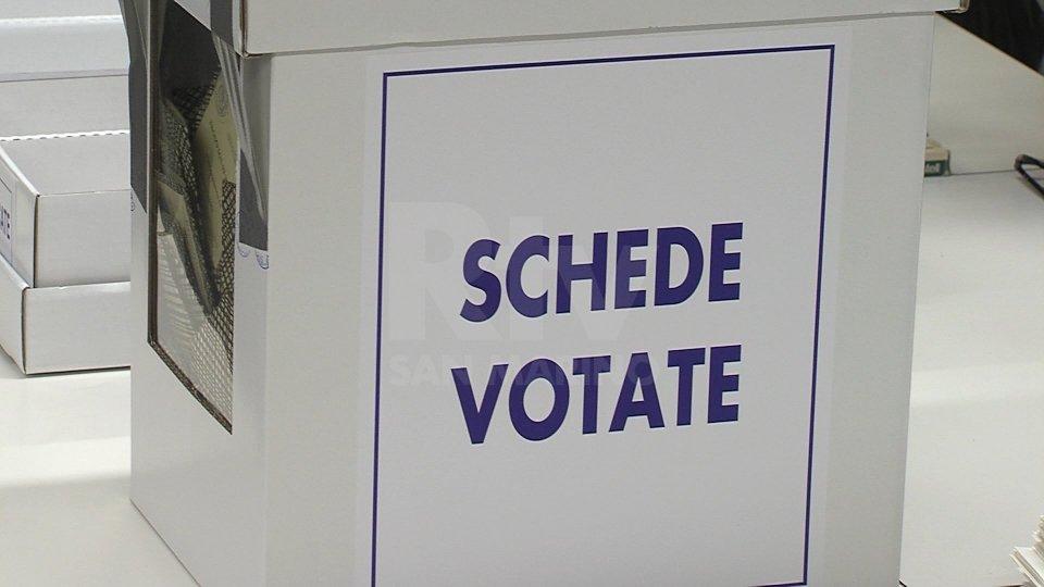 Campagna referendaria Ivg: gli appuntamenti di oggi