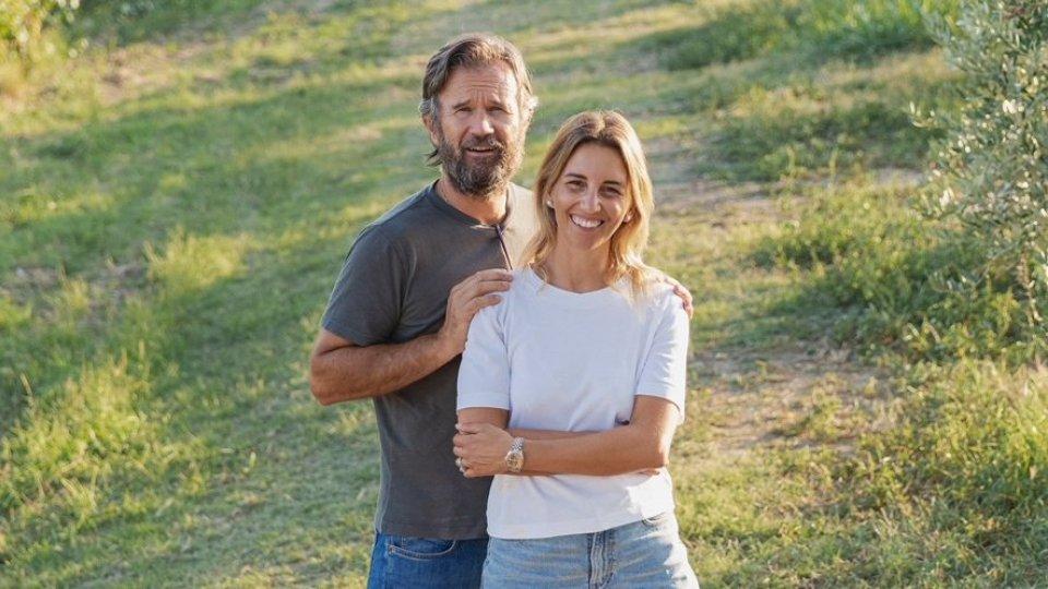 Cracco produrrà il suo VINO rosso COLLE GIOVE - Colli di Rimini Rosso Doc con i ragazzi di San Patrignano