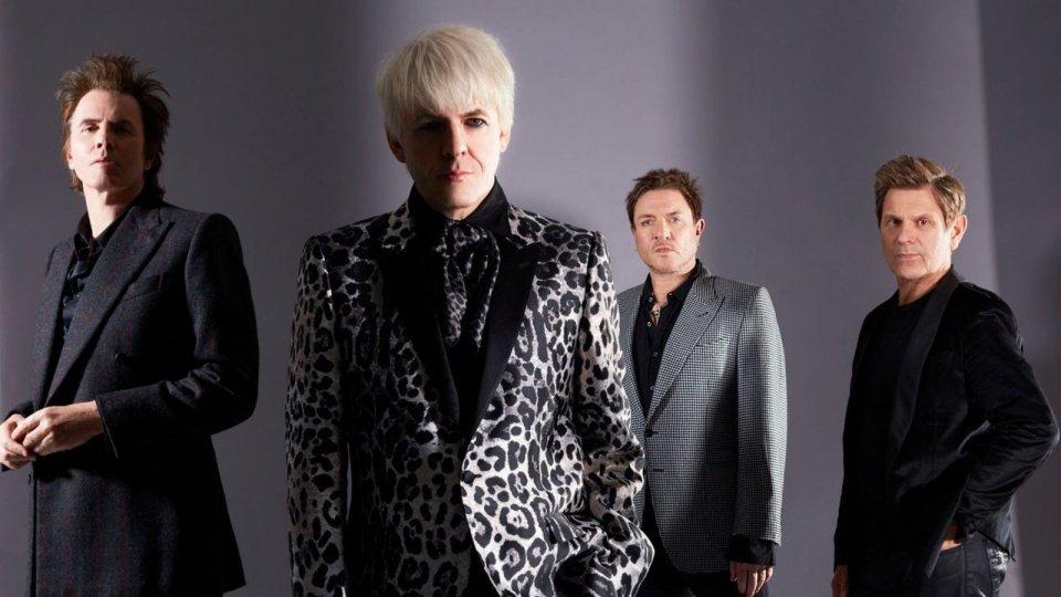 """""""Anniversary"""" l'inno alla carriera dei Duran Duran"""