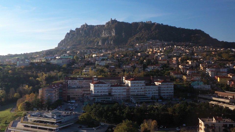 San Marino, sono 56 i casi di coronavirus in territorio. In Ospedale ancora 3 ricoverati