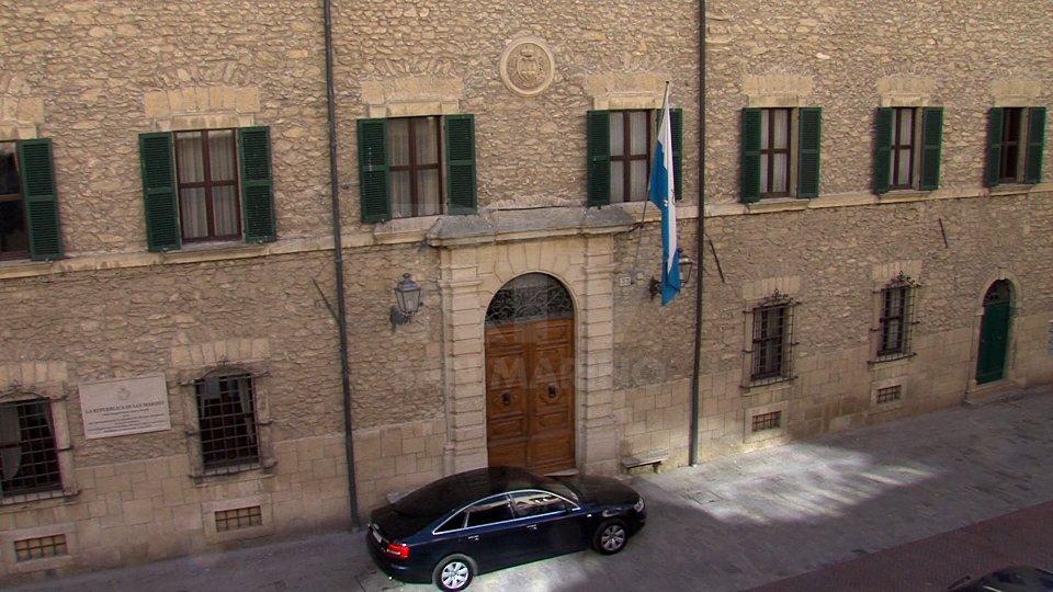 Segreteria Esteri: Scomparso Giovanni Galassi, già ambasciatore della Repubblica di San Marino presso la Santa Sede