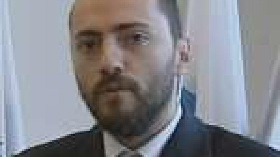 Giovanni Lonfernini - I DdC esprimono soddisfazione sulla conferma di Zechini