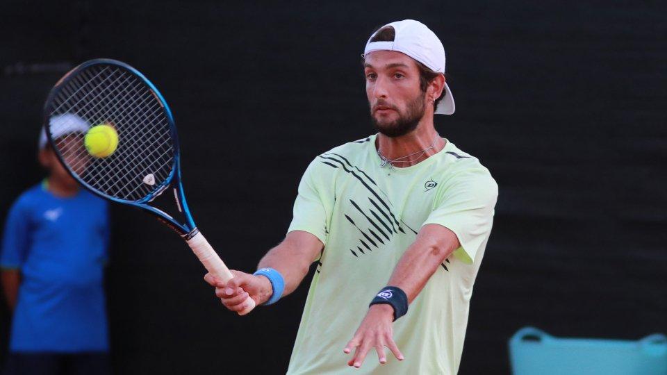 Andrea Picchione centra i quarti nel future ITF del Cairo. In crescita i full-time e gli stage settimanali, due nuovi tecnici per l'Academy
