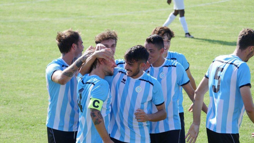 l Victor San Marino apre la campagna abbonamenti nel giorno della partita casalinga contro la Valsanterno