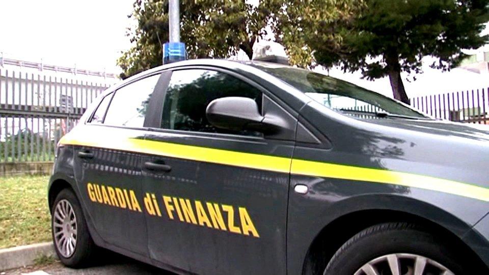 Guardia di Finanza (foto archivio)