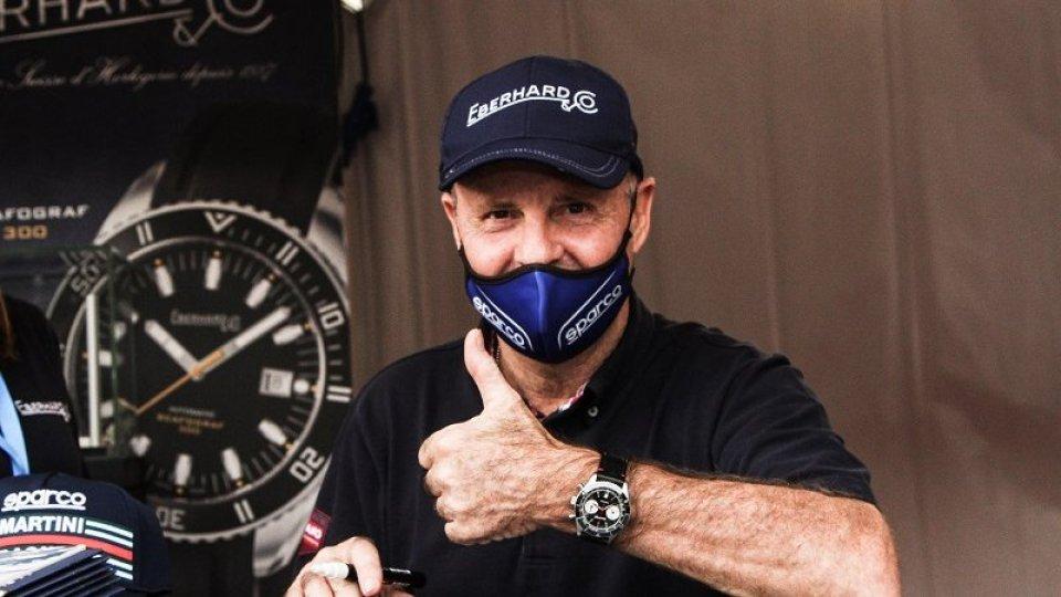 "Miki Biasion sarà al Rallylegend con una world rally car, per lui ""inedita"""