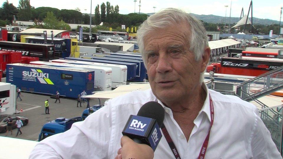 Giacomo AgostiniGiacomo Agostini