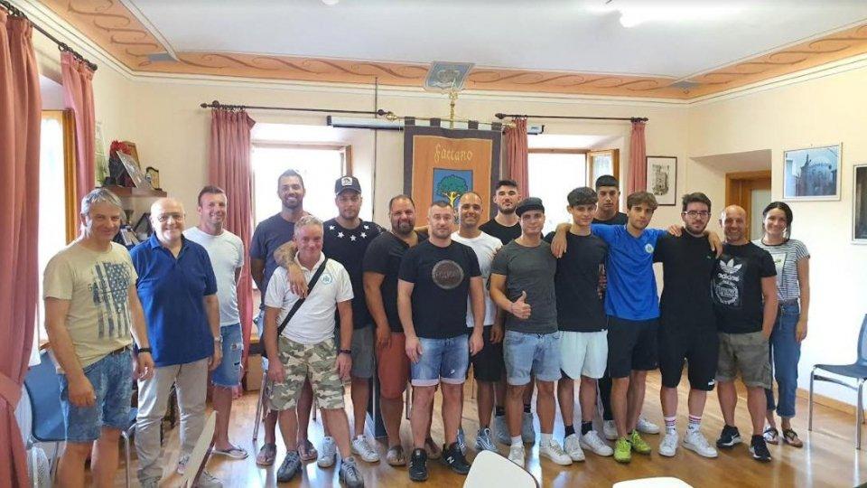 Il Faetano Futsal pronto per la nuova stagione con molte novità