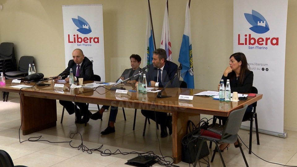 Focus sugli NPL; Libera raccoglie 200 firme per trasparenza su grandi debitori