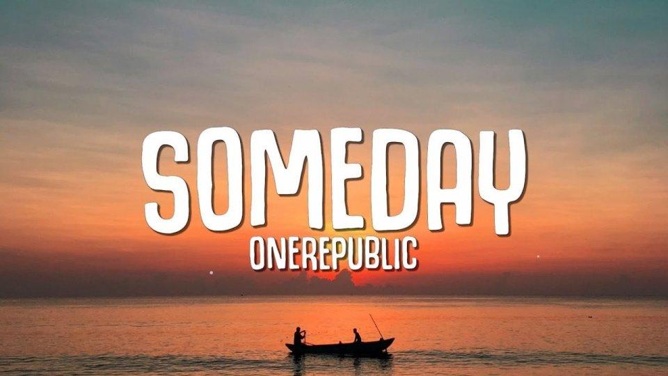 OneRepublic – Una band nata tra i banchi di scuola