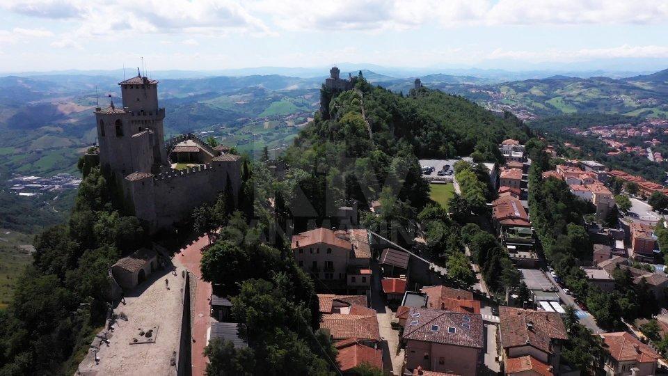 La Repubblica di San Marino celebra le Giornate Europee del Patrimonio (25-26 settembre 2021) e la Giornata Mondiale del Turismo (27 settembre 2021)