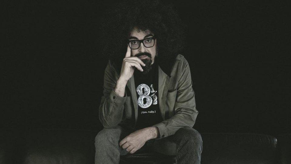 """""""El Sendero"""" il nuovo singolo di Caparezza con Mishel Domenssain"""