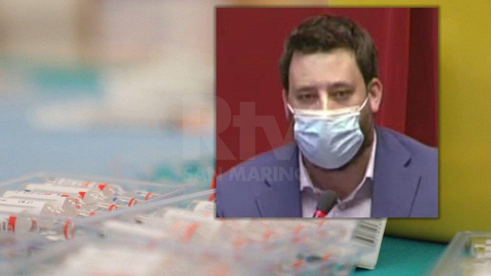 """Raduzzi (Gruppo Misto): """"accolto un mio ordine del giorno sull'opportunità di estendere il green pass anche a chi ha effettuato vaccino Sputnik"""""""