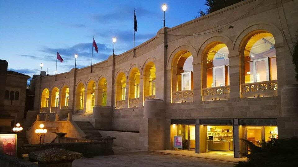 In occasione delle Giornate Europee del Patrimonio  tre speciali percorsi performativi per Mediterranea19