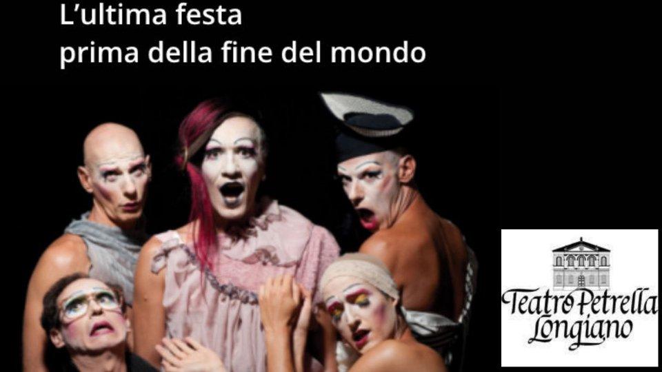 Le Nina's Drag Queens aprono il Play Teatro del Petrella