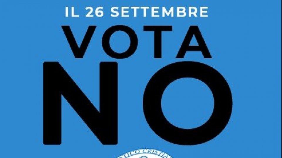 PDCS -Perchè Votare No al referendum