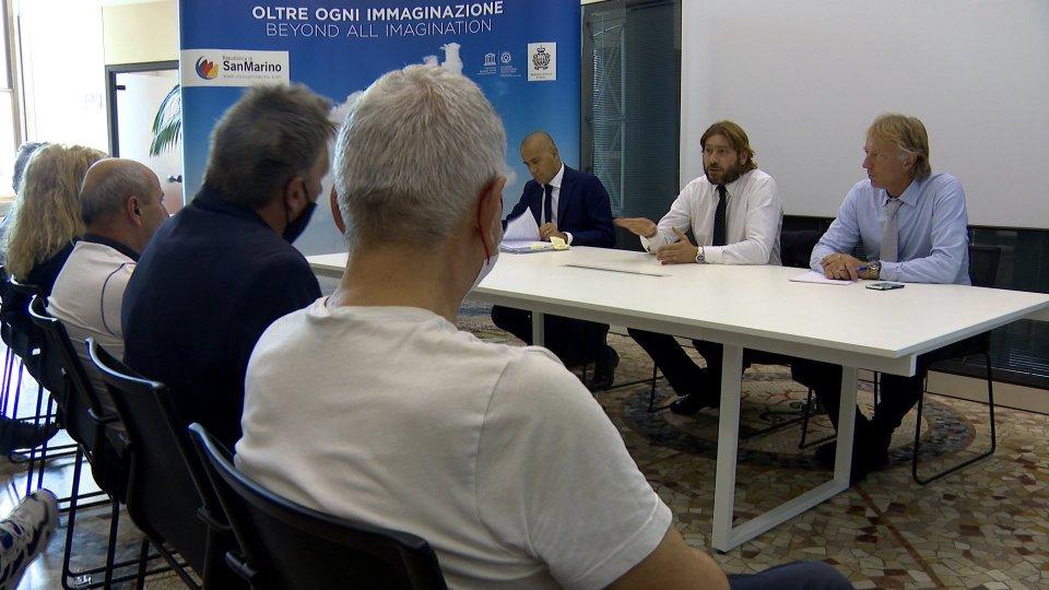 Segreteria Turismo risponde al Comitato Turismo Organizzato