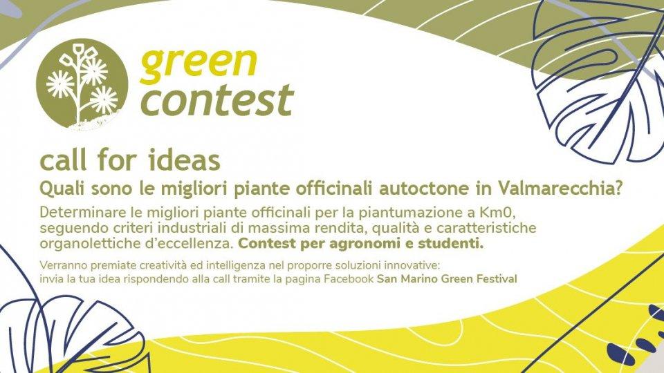 Da San Marino il Green Contest dedicato alla Valmarecchia