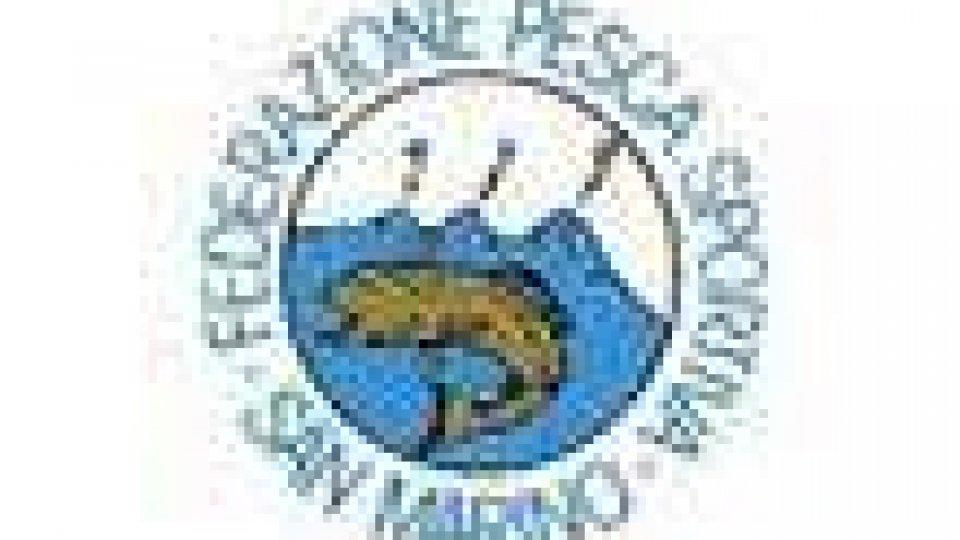 Pesca sportiva: bilancio positivo dei corsi organizzati dalla Federazione