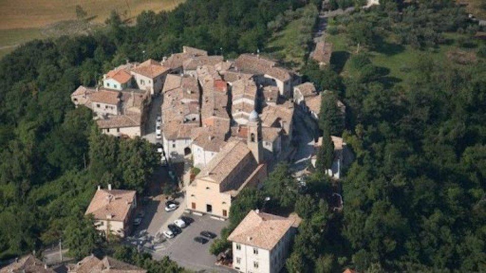 Per la Giornata Mondiale del Turismo 2021 la Repubblica di San Marino lancia la candidatura di Montegiardino al Best Tourism Village by UNWTO