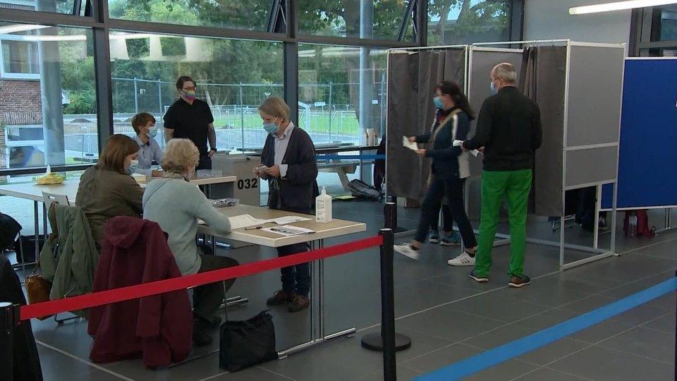 Germania al voto per scegliere il post Merkel