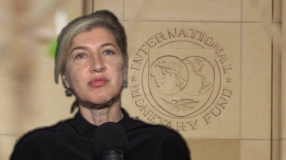 Nel video l'intervista a Catia Tomasetti