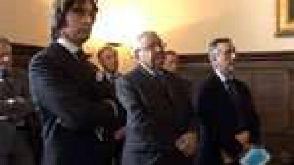Presentato il libro di Bodellini sui servizi di investimento collettivo a San Marino