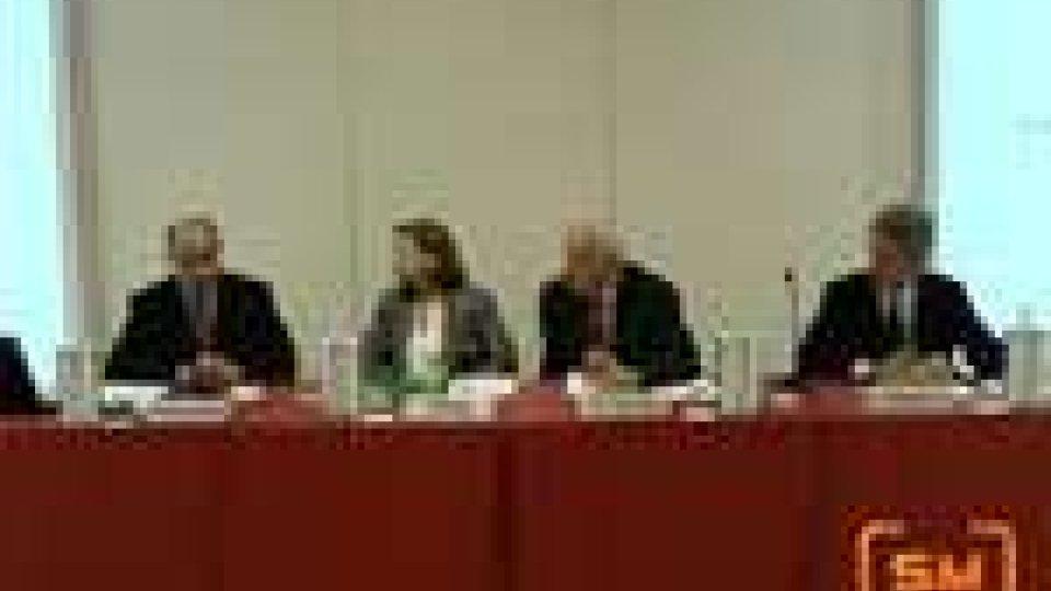 """San Marino - """"La previdenza pubblica e privata in una società che cambia"""""""