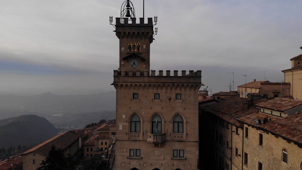 San Marino alla IV sessione PACE 2021